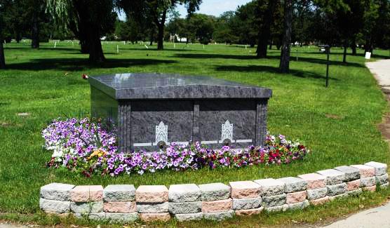12 Year Sentence For Former Burr Oak Cemetery Director